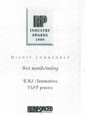 R P Industry Awards_1