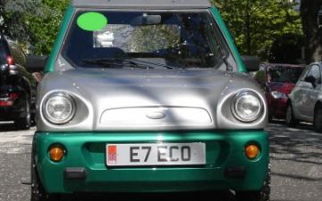 EcoCa Electric