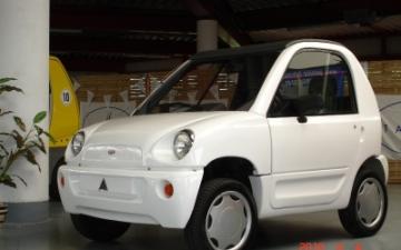 EcoCa Petrol